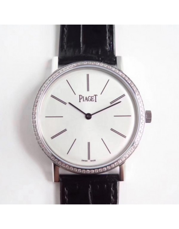 Replica Piaget Altiplano G0A29165 OX Stainless Ste...