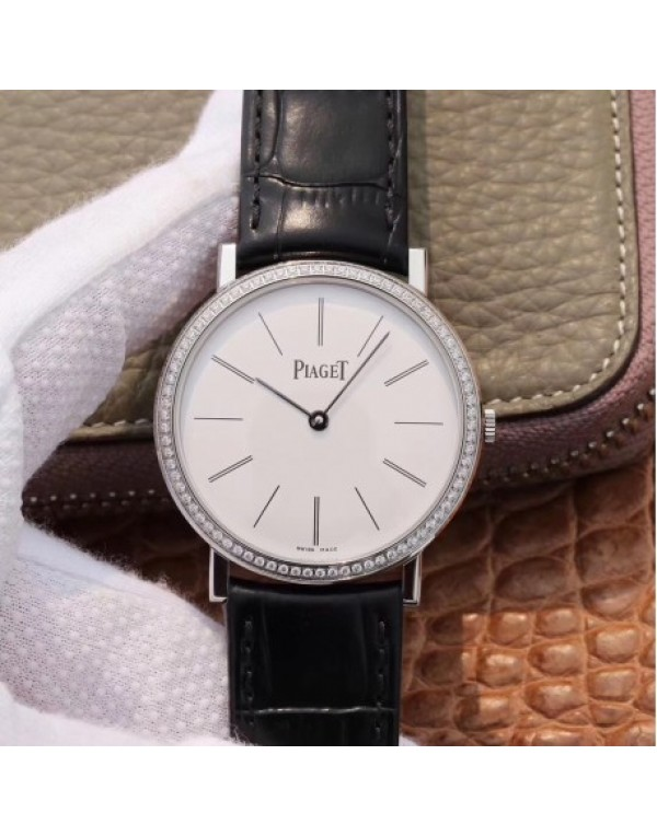 Replica Piaget Altiplano G0A29165 MKS Stainless St...